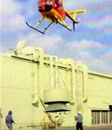 Helicopter Towing Equipment
